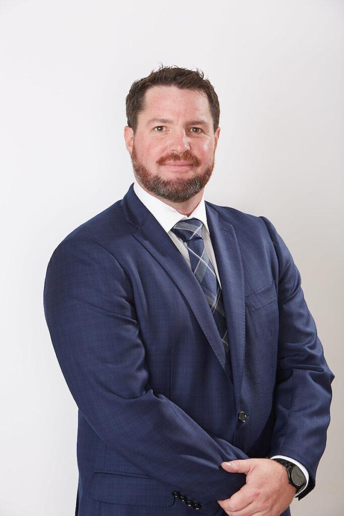 Richard Morse San Diego Injury Lawyer