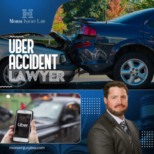 Uber Injury Attorney